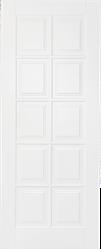 Межкомнатная дверь ДГ Уэльс