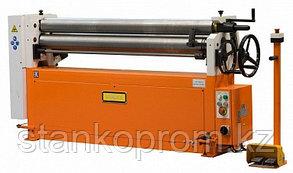 Станок вальцовочный электромеханический ESR-3050x2.5E