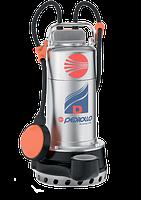 PEDROLLO Погружной дренажный электронасос для чистой или слегка загрязненной воды D Dm 20-N*^ 10.20.11.049m