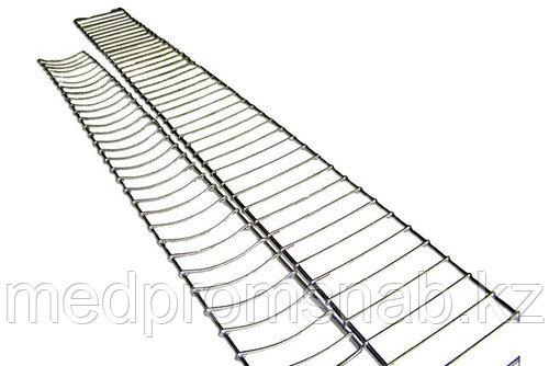 Шина Крамера проволочная для верхних конечностей и нижних (пара)