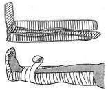 Шина Крамера проволочная для верхних конечностей и нижних (пара), фото 2