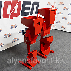 Бункер-дозатор для дробилок Molot-200/800