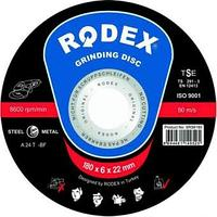 Отрезной Диск для резки металла Rodex ORM16115