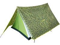 Палатка NORFIN Tuna 2 зеленый