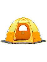 Палатка Maverick Ice 5 W-OY-ICE5 желтая