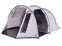 Палатка High Peak Ancona 4 светло-серый