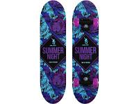 Скейтборд ONLITOP 4013657 Summer Night 24.4