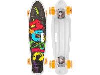 Скейтборд Onlitop 5290557 мультиколор 21.6