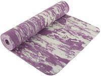 Коврик Sangh 4465998 фиолетовый