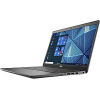 """Ноутбук Dell Latitude 3510/Процессор i3-10110U/ОЗУ 8GB/Накопитель 256GB SSD/Диагональ 15.6""""/Разрешение"""