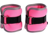 Утяжелитель Onlitop 3791375 0.5 кг розовый