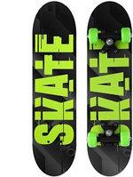 Скейтборд Onlitop Skate 4013658 мультиколор 23.2