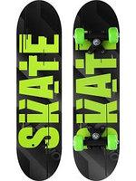 Скейтборд Onlitop 4013658 Skate мультиколор 24.4