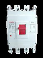 Автоматический выключатель ADM3-400L/3300 400А