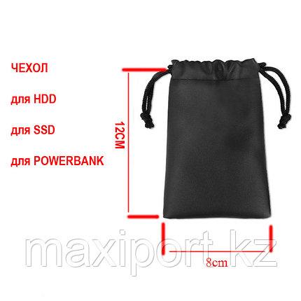 Чехол для жесткого диска или переносного SSD (8Х12), фото 2