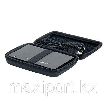 Чехол для жесткого диска HDD или переносного SSD (жесткий), фото 2