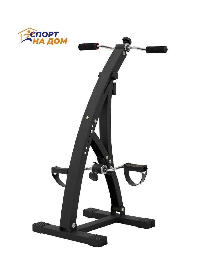 Реабилитационный велотренажер Dual Bike с дисплеем