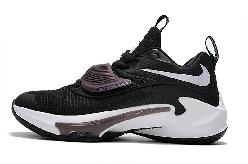 Баскетбольные кроссовки Nike Zoom Freak 3 ( III )