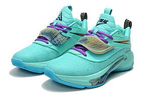 Баскетбольные кроссовки Nike Zoom Freak 3 ( III ), фото 3