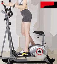Эллиптический тренажер Ledong H7 до 110 кг, фото 3