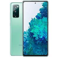 Смартфон Samsung Galaxy S20 FE Зеленый (Snapdragon 865)