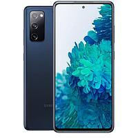 Смартфон Samsung Galaxy S20 FE Синий (Snapdragon 865)
