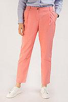 Брюки женские Finn Flare, цвет azalea (розовый), размер 2XL