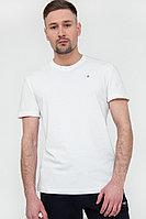 Футболка мужская Finn Flare, цвет белый, размер 3XL