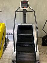Кардио тренажер климбера XZ-1116 B (лестница) до 150 кг, фото 2