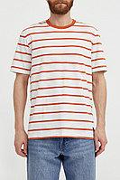 Футболка мужская Finn Flare, цвет терракотовый, размер XL
