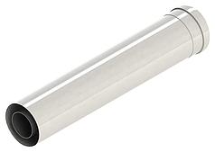 Элемент удлинительный, DN 60/100 mm, L = 1500 mm, для настенных котлов Logamax