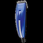 Машинка для стрижки волос Scarlett SC-HC63C10 синий