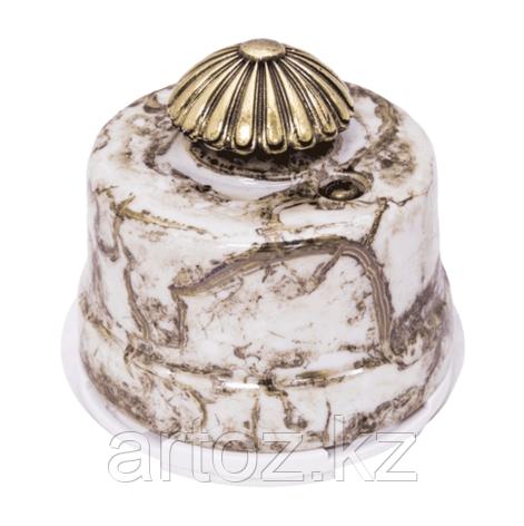 Ретро выключатель (керамика), фото 2