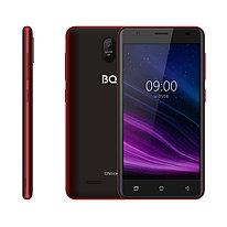 Смартфон BQ-5016G Choice Винный Красный
