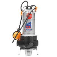 Погружной электронасос для канализационных вод PEDROLLO  VX VORTEX VXm 8/50 N*^ 10.20.09.098