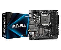 Материнская плата ASRock H410M-ITX/AC LGA1200