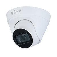Купольная видеокамера Dahua DH-IPC-HDW1330T1P-0280B