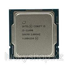 Процессор (CPU) Intel Core i5 Processor 11400 1200