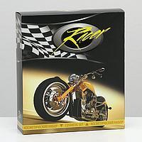 Косметический набор Racer-2 гель для душа 250 мл + лосьон после бритья 150 мл