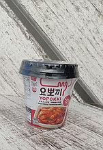 Токпокки в остром и пряном соусе