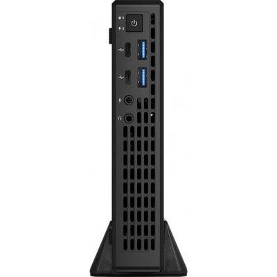 Мини-ПК ASRock Jupiter A320 Barebone Supports AMD AM4 Socket 65W/35W APUs (Socket AM4), черный