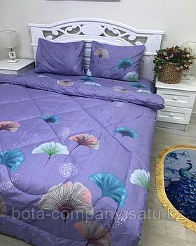 Набор зимний с одеялом 2сп