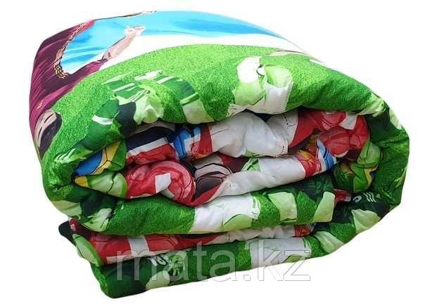 Одеяло синтепоновое 1,5