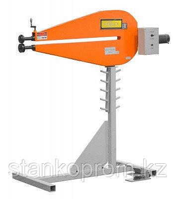 Станок зиговочный электромеханический RM-36