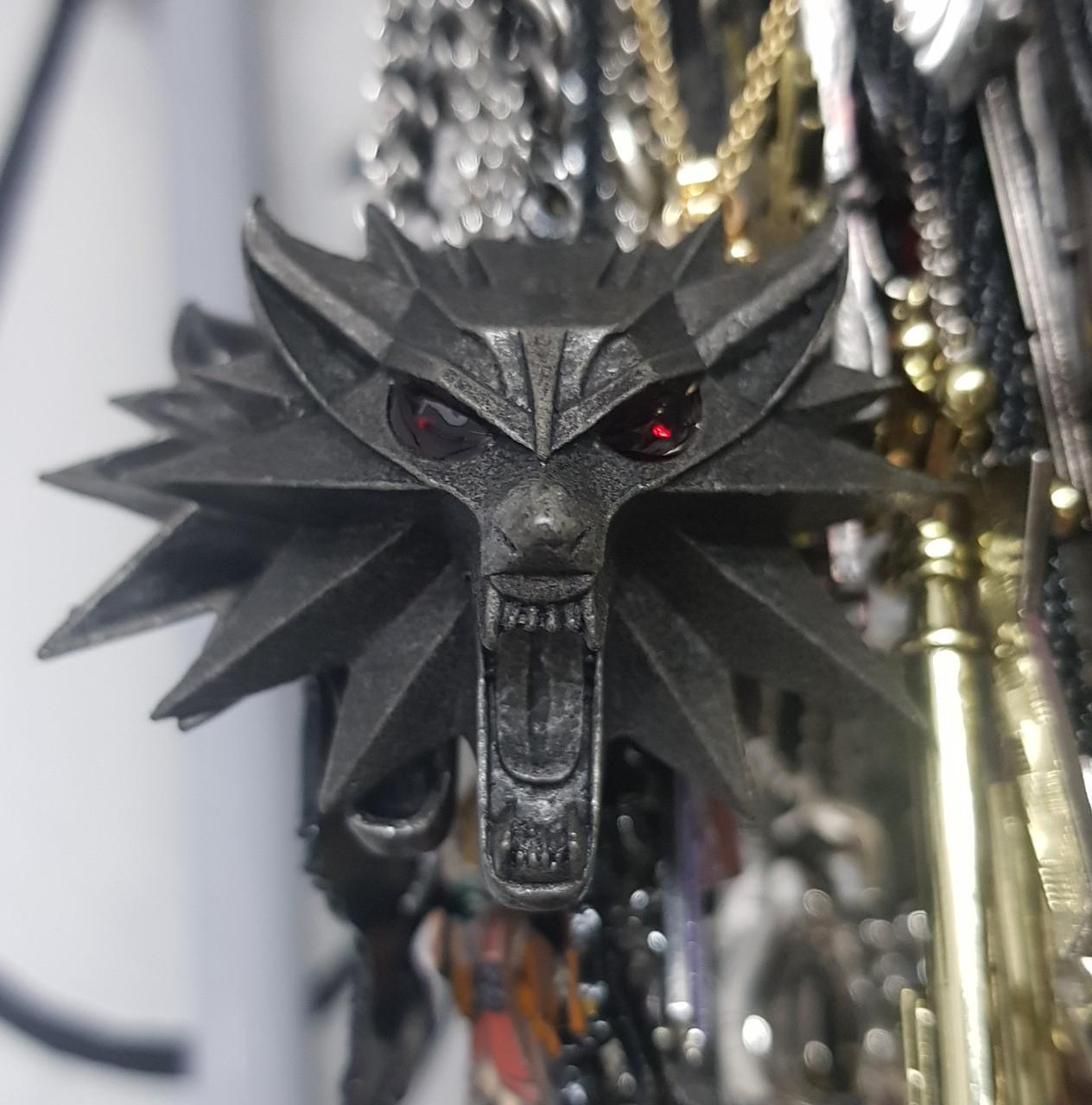 Кулон Геральта - The Witcher