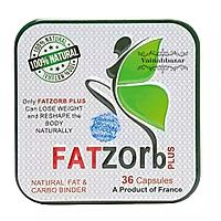 Fatzorb plus ( Фатзорб плюс ) металлическая упаковка