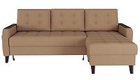 Диван-кровать угловой Римини 2 (2т-1пф(1пф-2т) (Real 03 А)