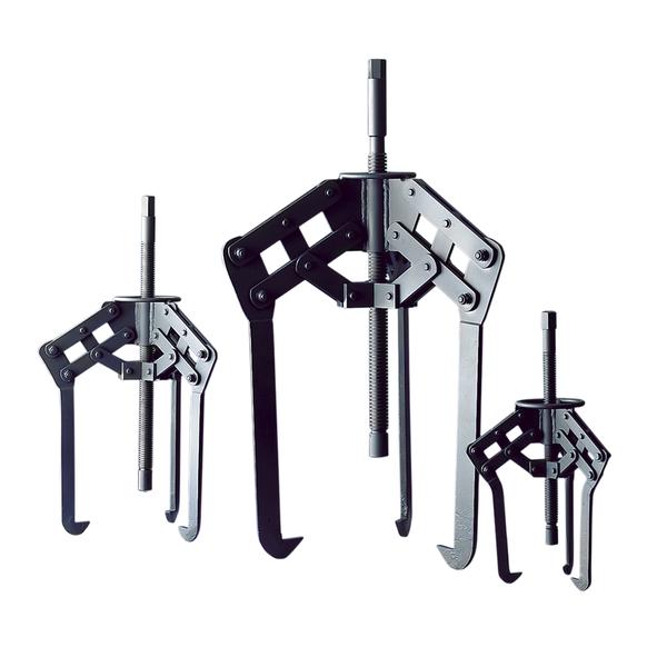 Тяжёлые механические съёмники SKF серии TMMP
