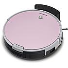 Робот-пылесос Polaris PVCR 0826 розовое золото