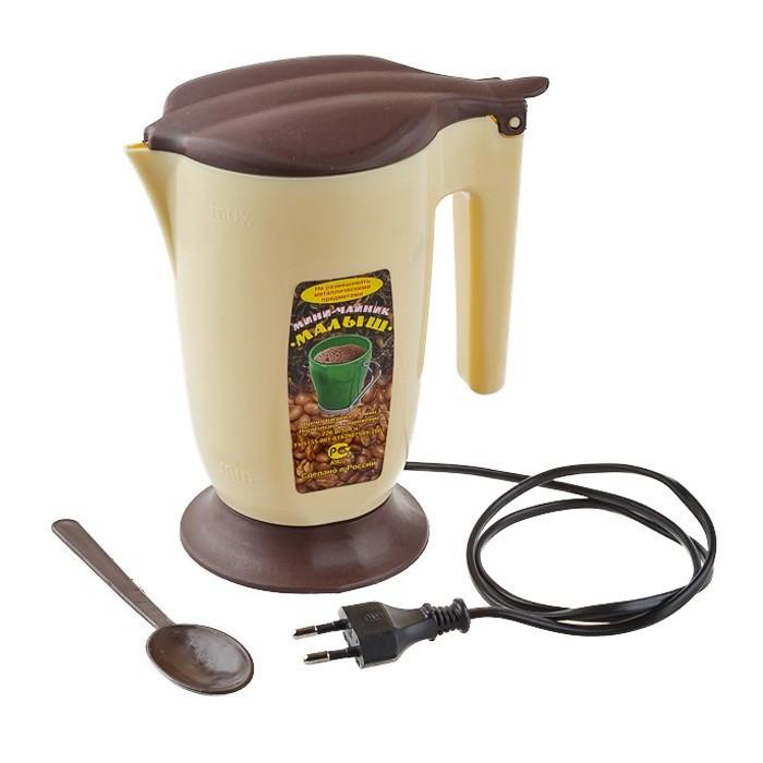 Электрический мини-чайник Малыш